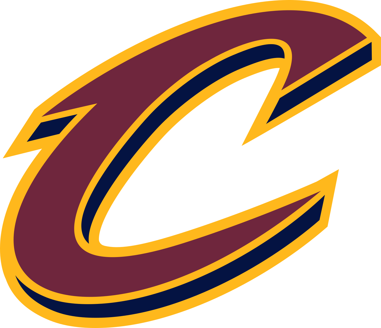 cleveland cavaliers logo 4 - Cleveland Cavaliers Logo