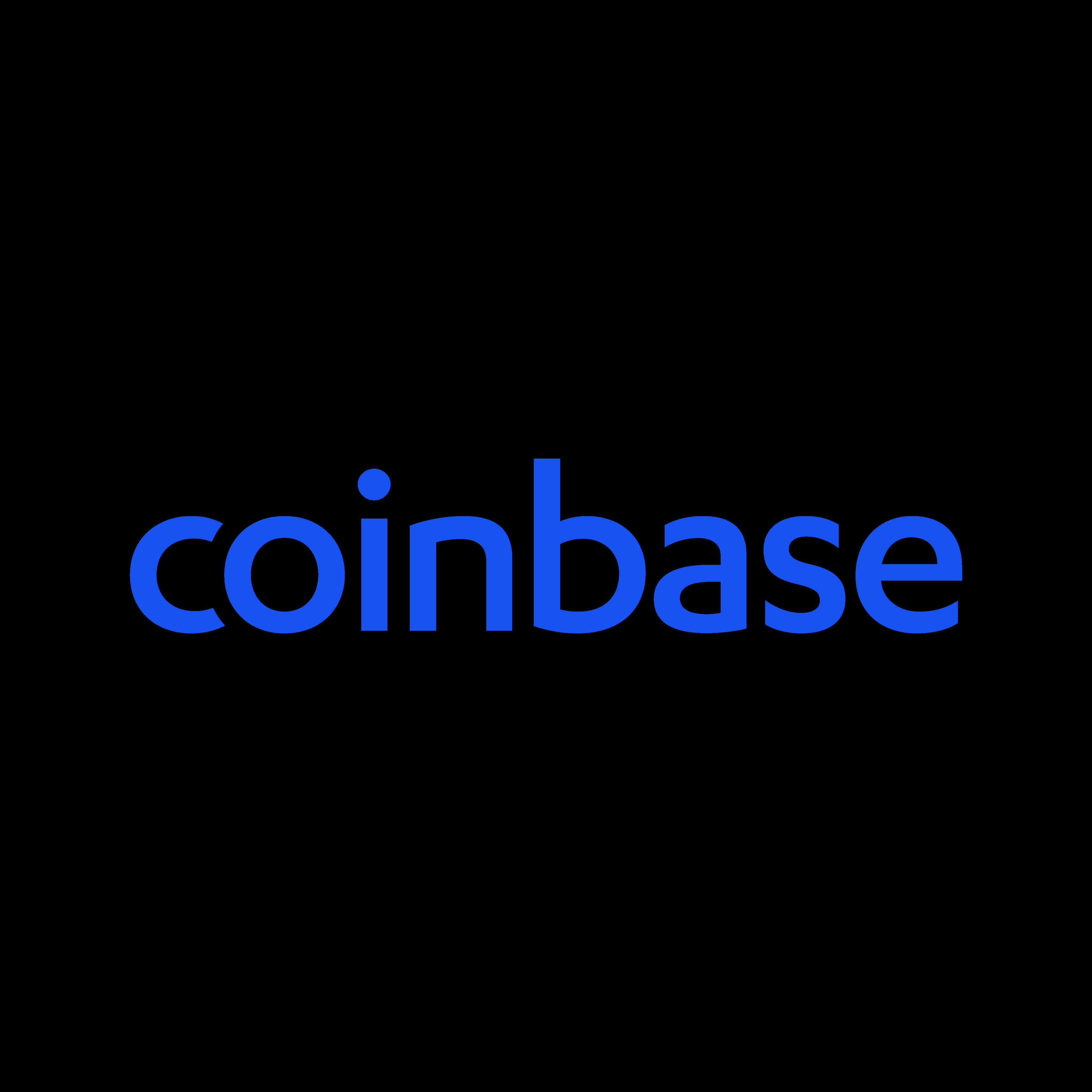 coinbase logo 0 - Coinbase Logo