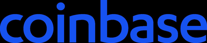 coinbase logo 2 - Coinbase Logo