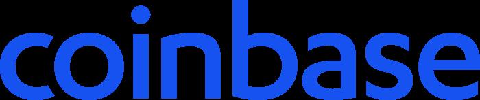 coinbase logo 3 - Coinbase Logo