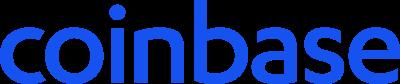coinbase logo 4 - Coinbase Logo