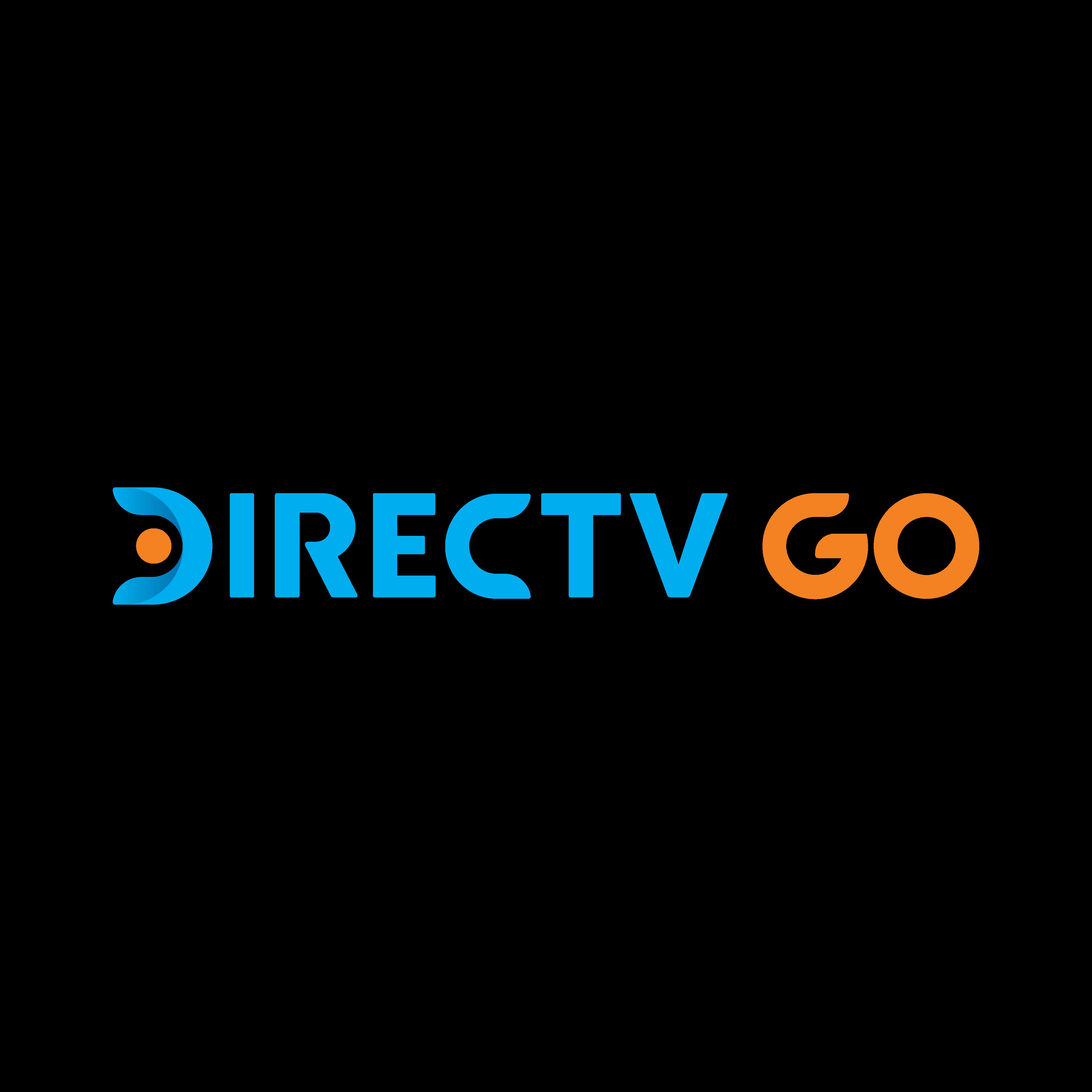 directvgo logo logo 0 - DirecTV Go Logo