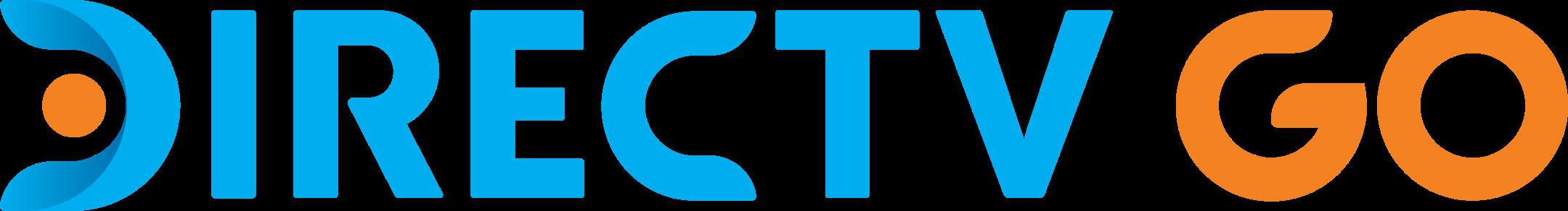 directvgo logo logo 1 - DirecTV Go Logo
