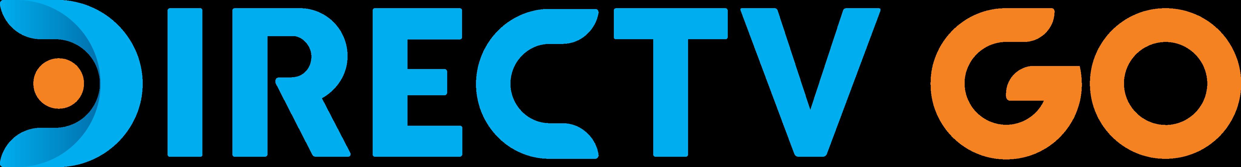 directvgo logo logo - DirecTV Go Logo