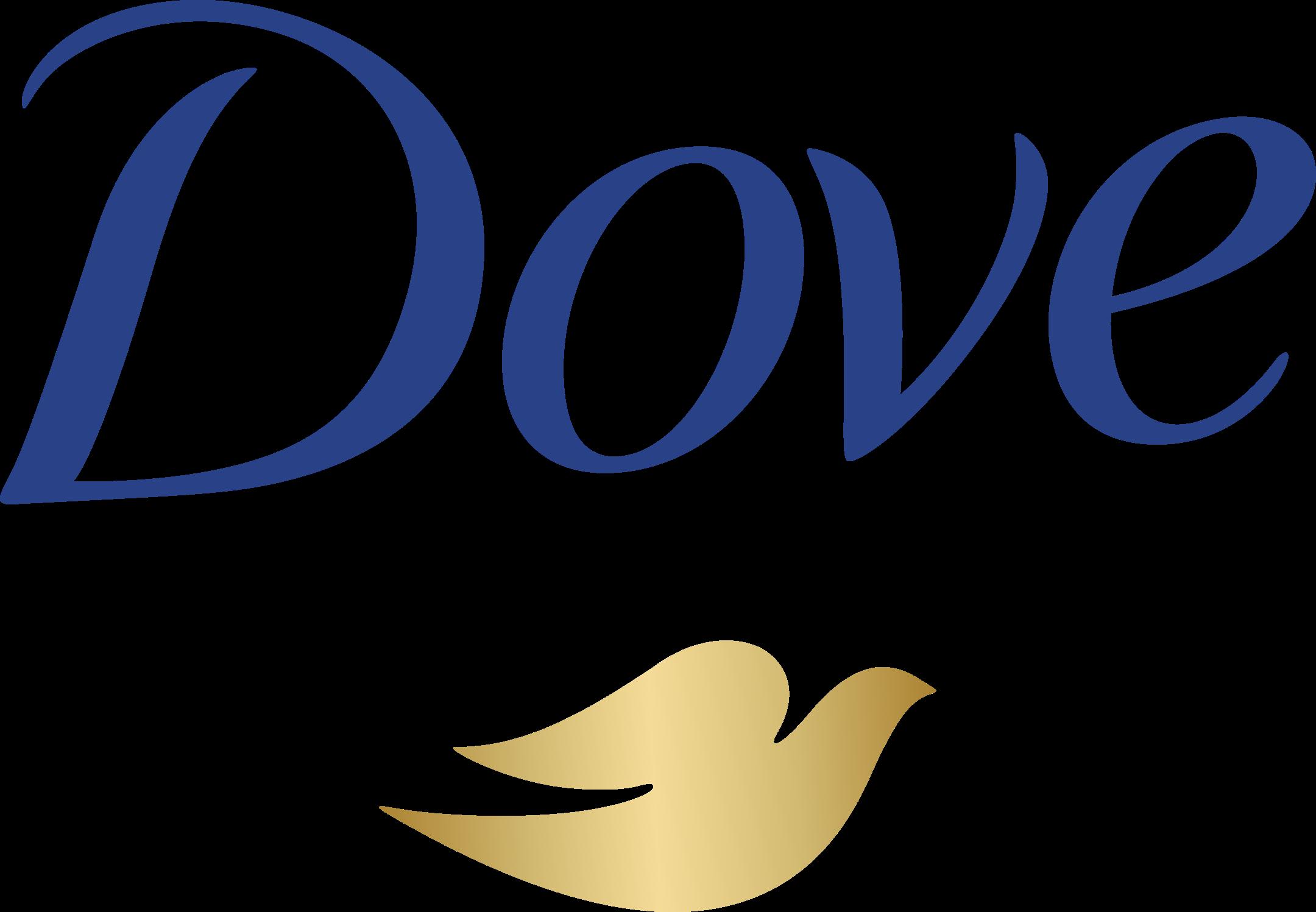 dove logo 1 - Dove Logo