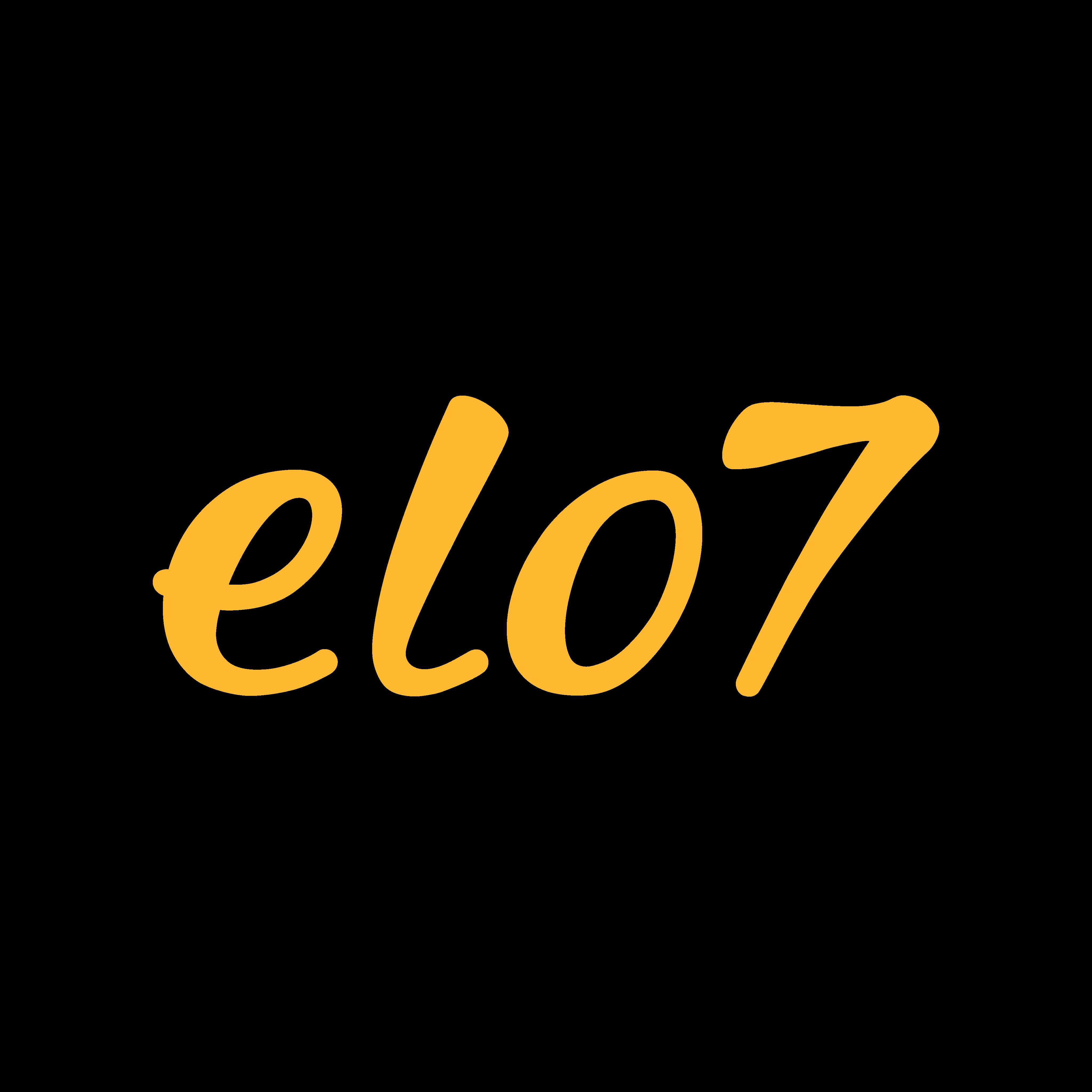 elo7 logo 0 - Elo7 Logo