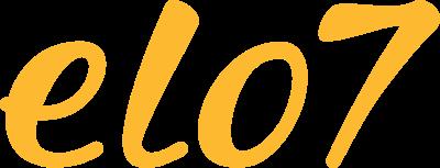 elo7 logo 4 - Elo7 Logo