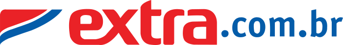 extra com br logo 4 - Extra Logo - Extra.com.br Logo