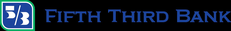 fifth third bank logo 2 - Fifth Third Bank Logo