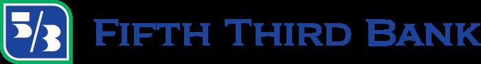 fifth third bank logo 4 - Fifth Third Bank Logo