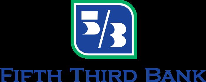 fifth third bank logo 5 - Fifth Third Bank Logo