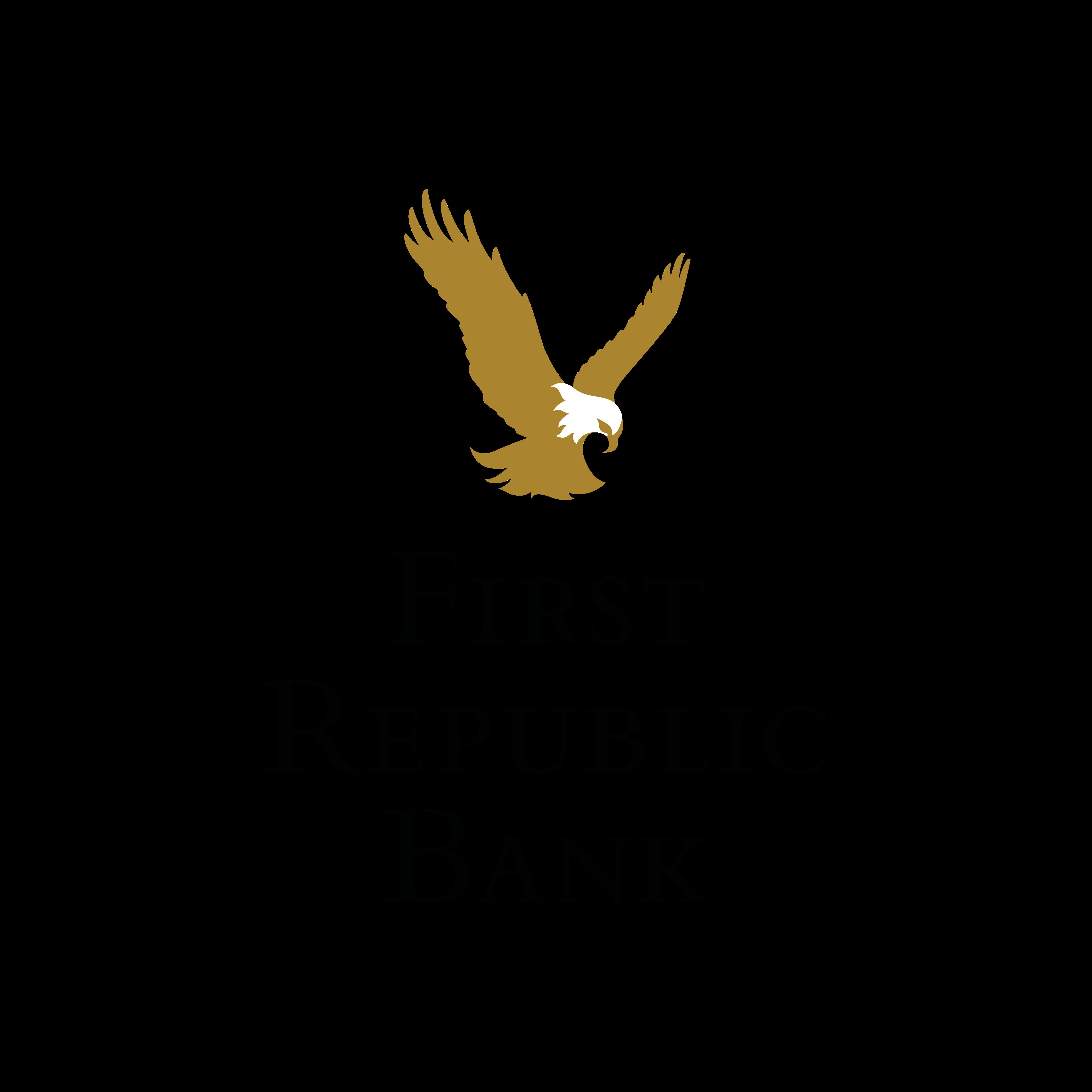 first republic bank logo 0 - First Republic Bank Logo