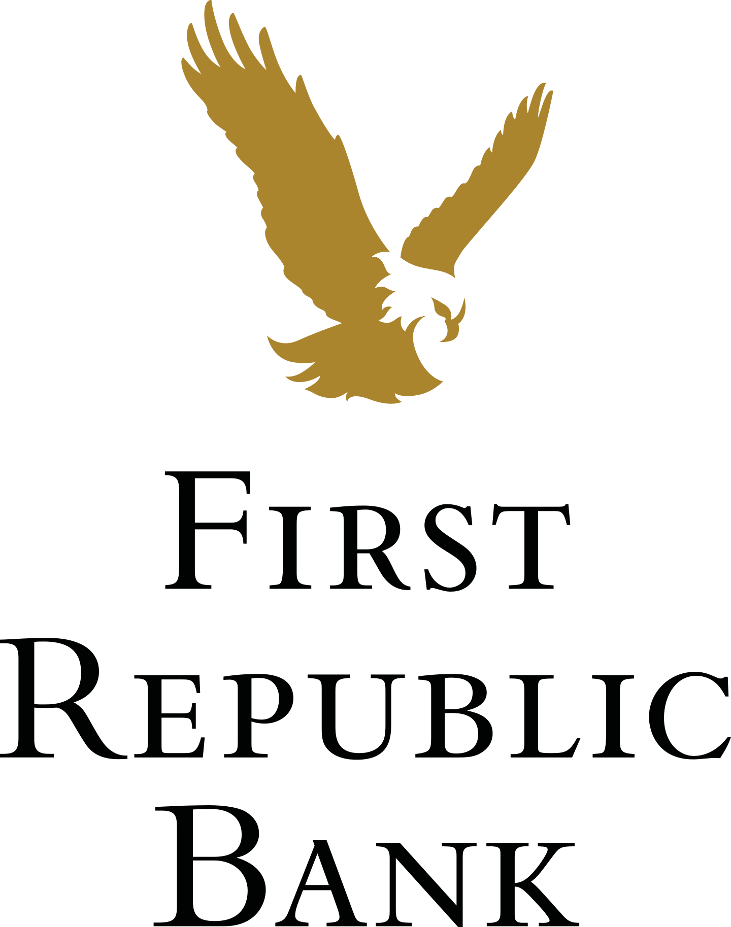 first republic bank logo 3 - First Republic Bank Logo