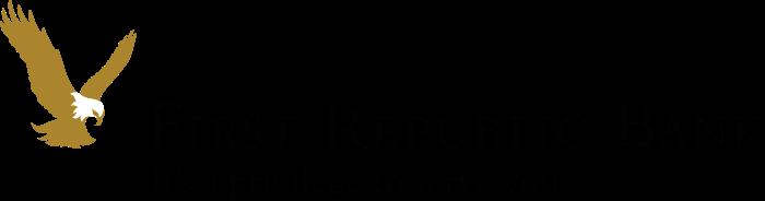 first republic bank logo 4 - First Republic Bank Logo