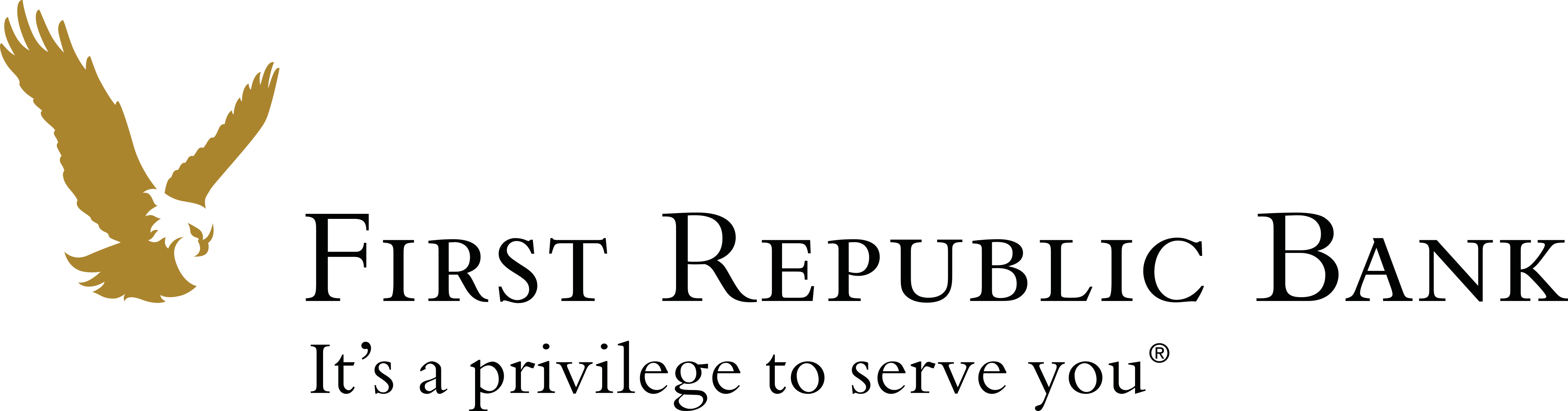 First Republic Bank Logo.