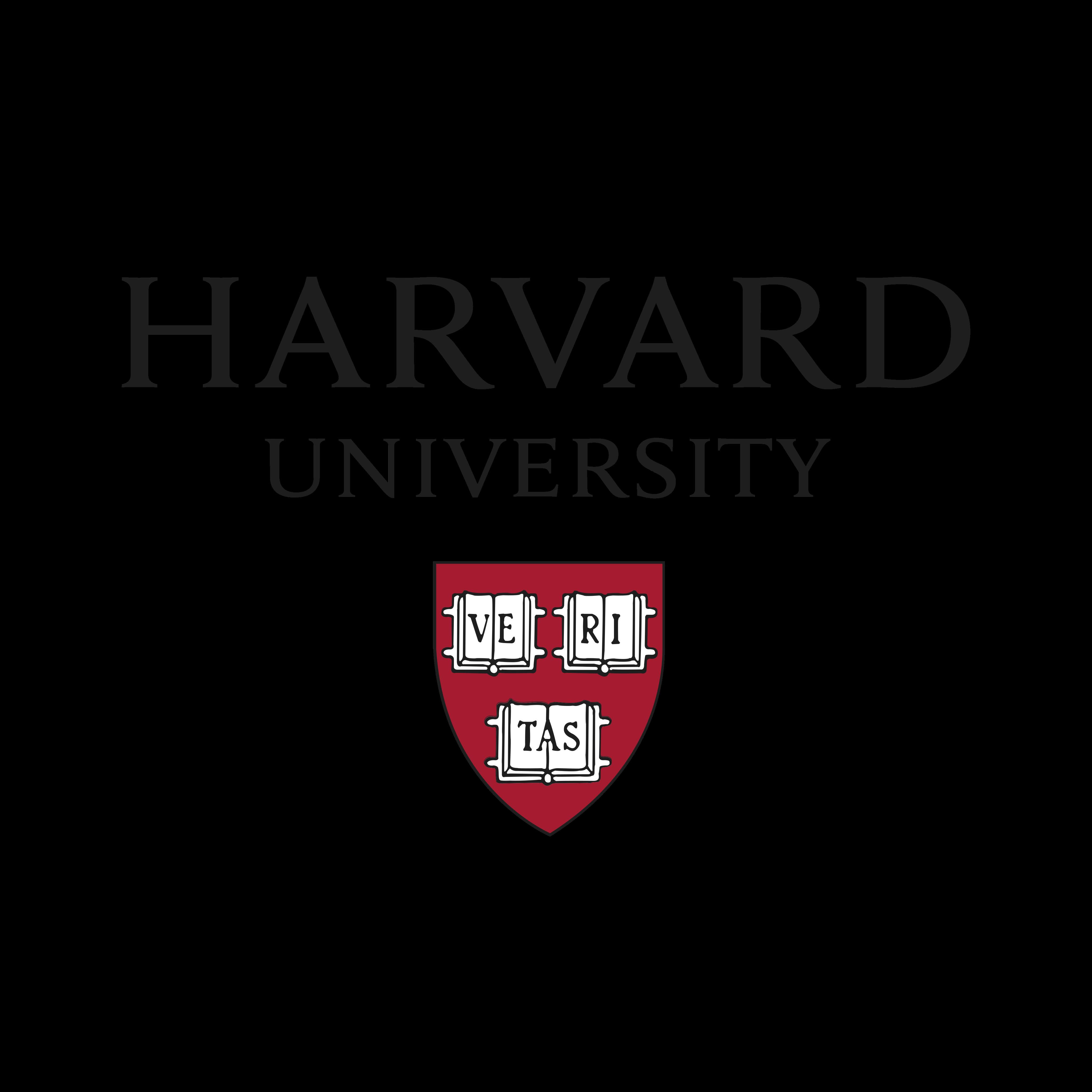 harvard university logo 0 - Universidad Harvard Logo