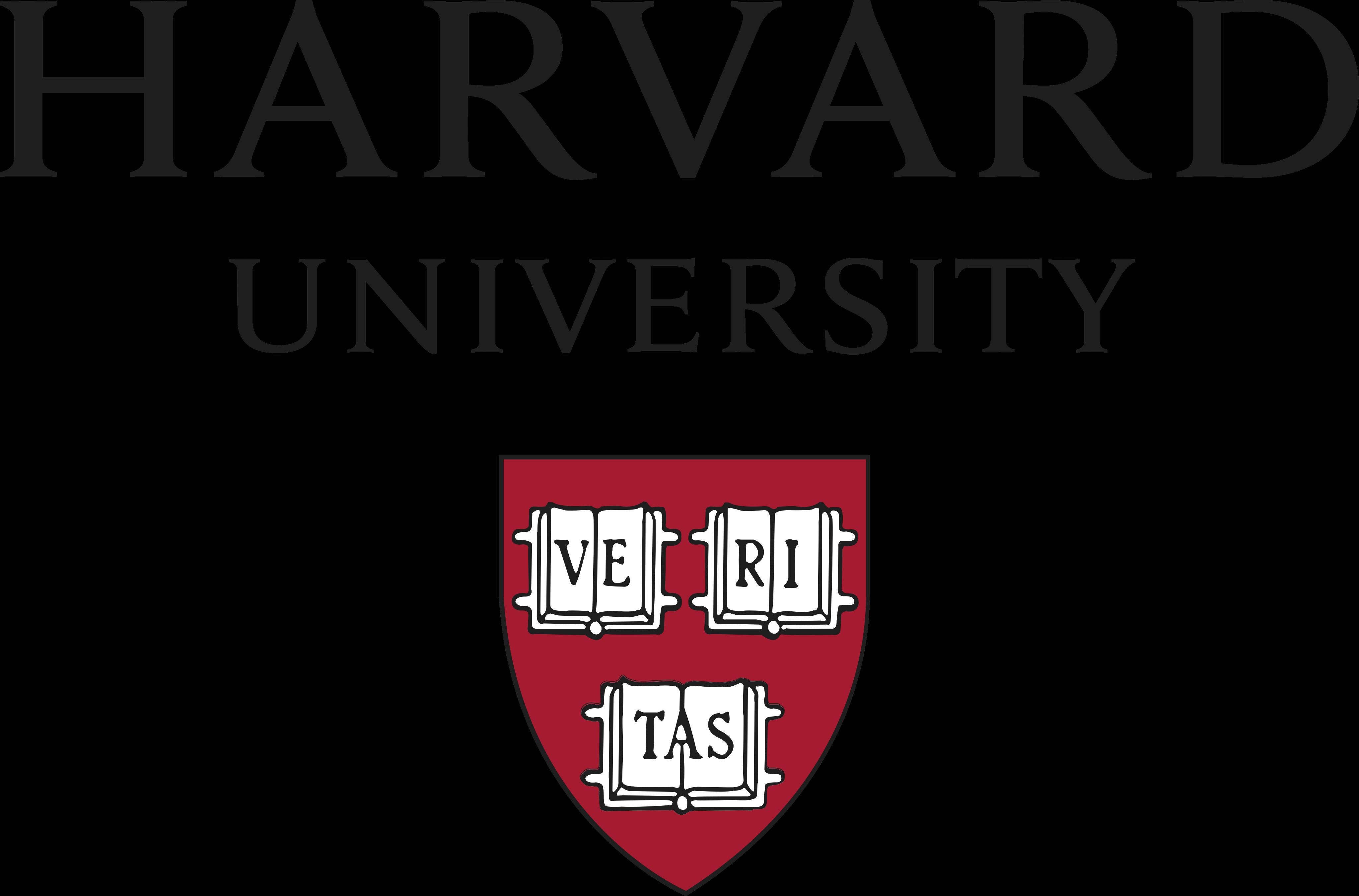 harvard university logo 1 - Universidad Harvard Logo