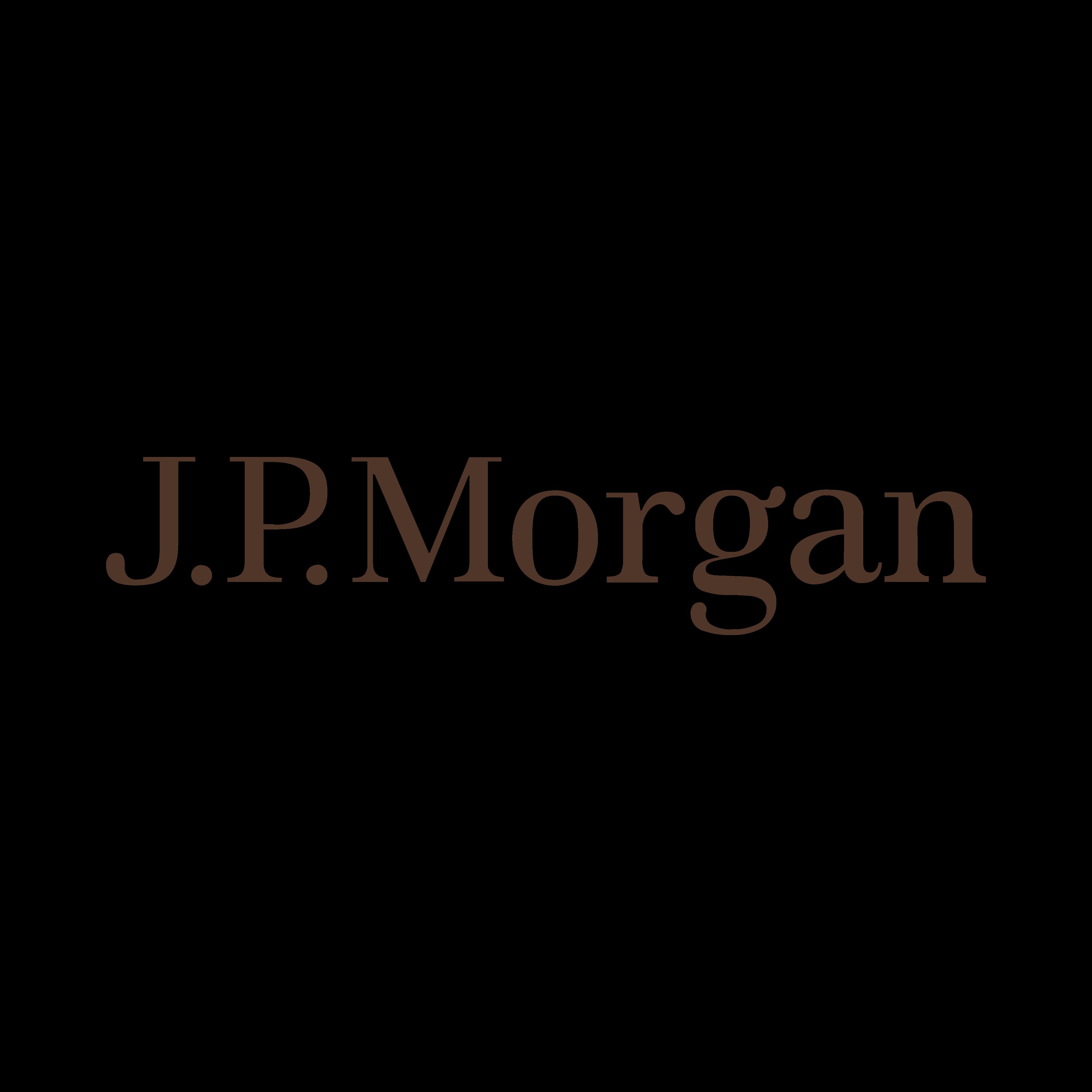 jp morgan logo 0 - J.P. Morgan Logo