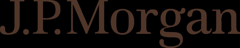 jp morgan logo 2 - J.P. Morgan Logo
