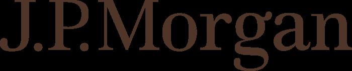 jp morgan logo 3 - J.P. Morgan Logo