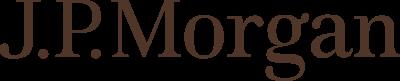 jp morgan logo 4 - J.P. Morgan Logo