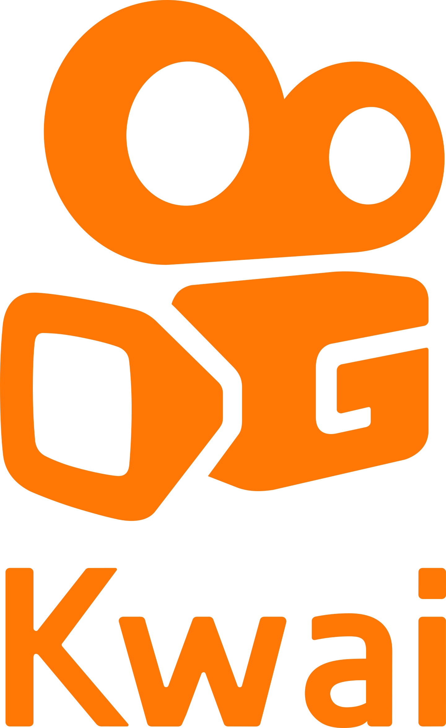 kwai logo 3 - Kwai Logo