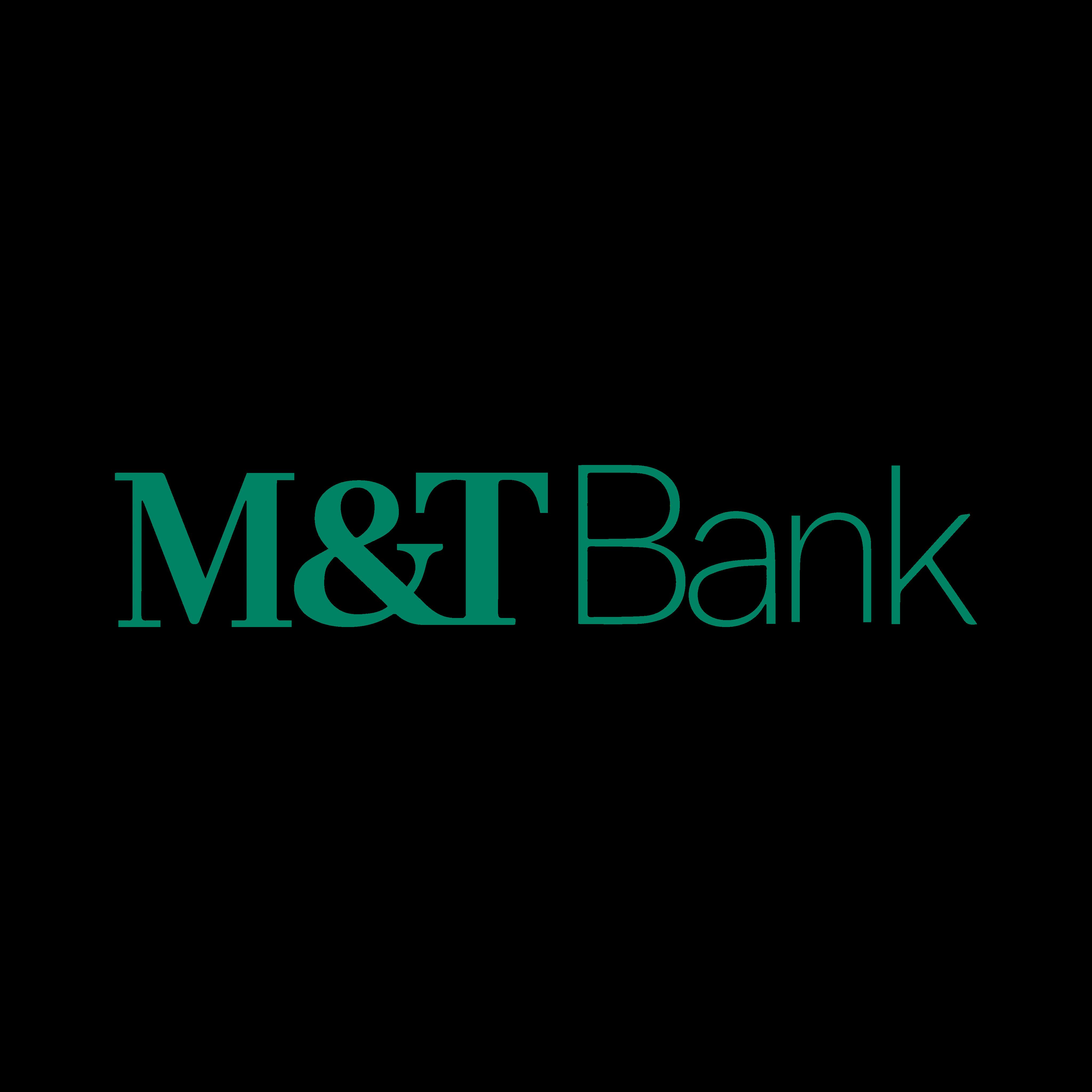 mt bank logo 0 - M&T Bank Logo