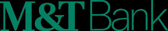 mt bank logo 3 - M&T Bank Logo