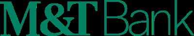 mt bank logo 4 - M&T Bank Logo