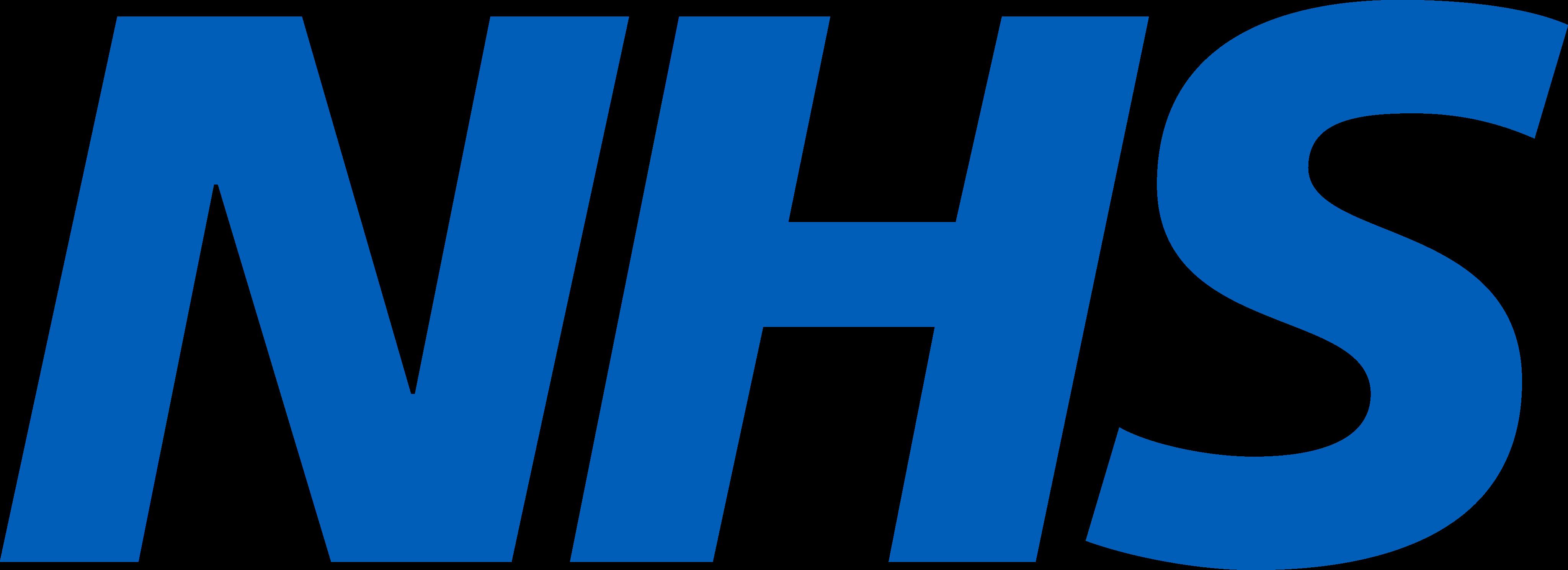 nhs logo 1 - NHS Logo - National Health Service Logo