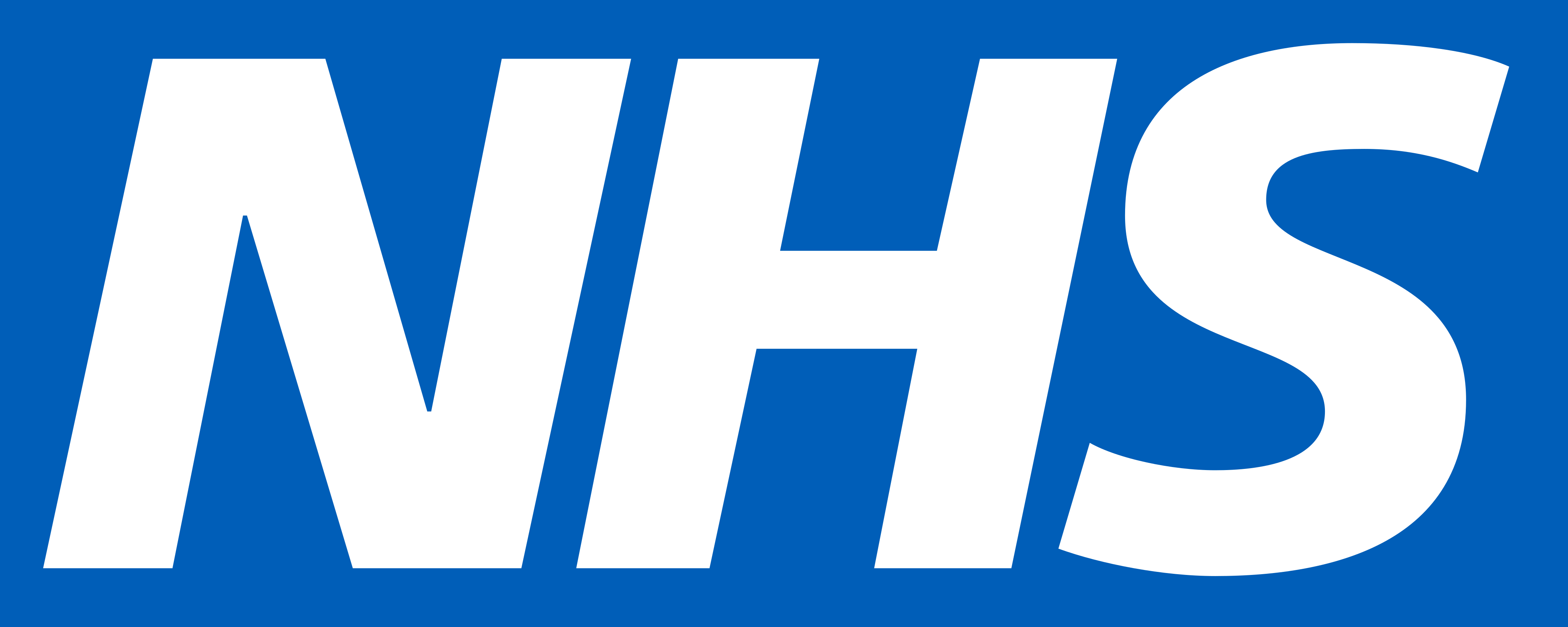 NHS Logo - National Health Service Logo.