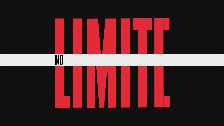 no limite logo 2 - No Limite Logo