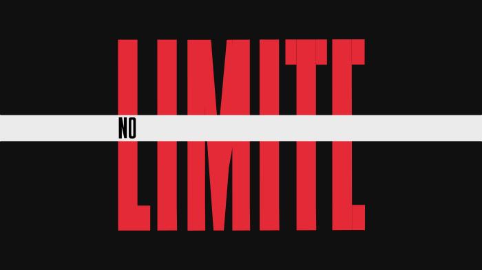 no limite logo 3 - No Limite Logo