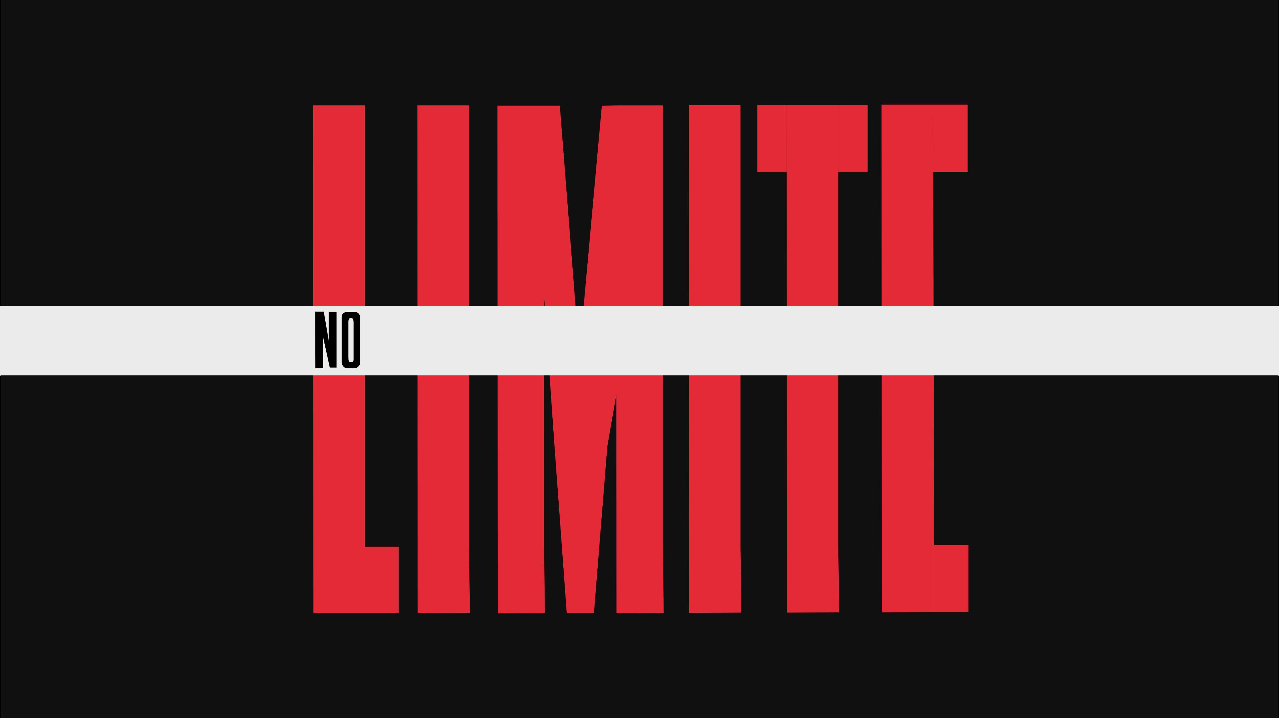 no limite logo - No Limite Logo