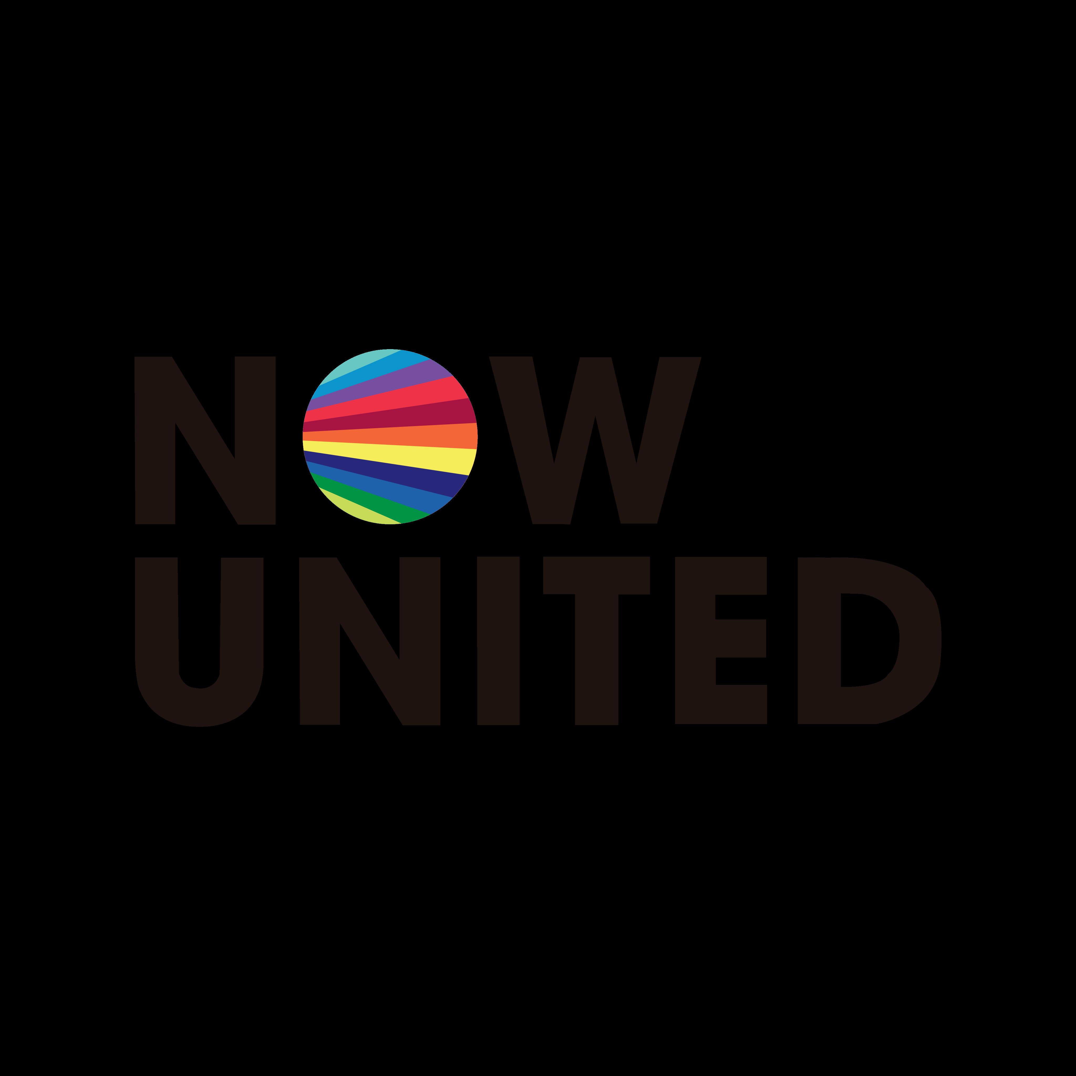now united logo 0 - Now United Logo