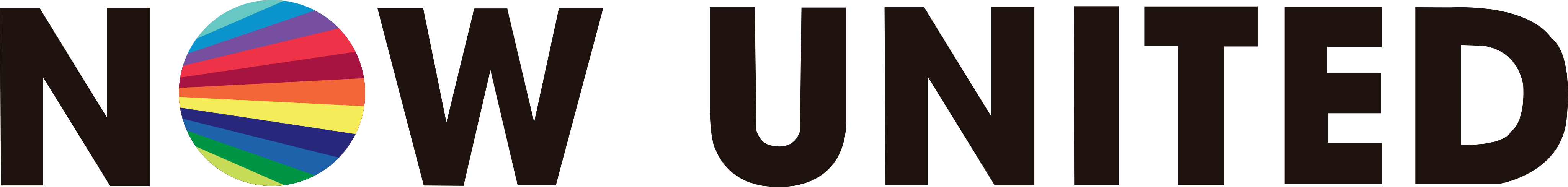 Now United Logo.