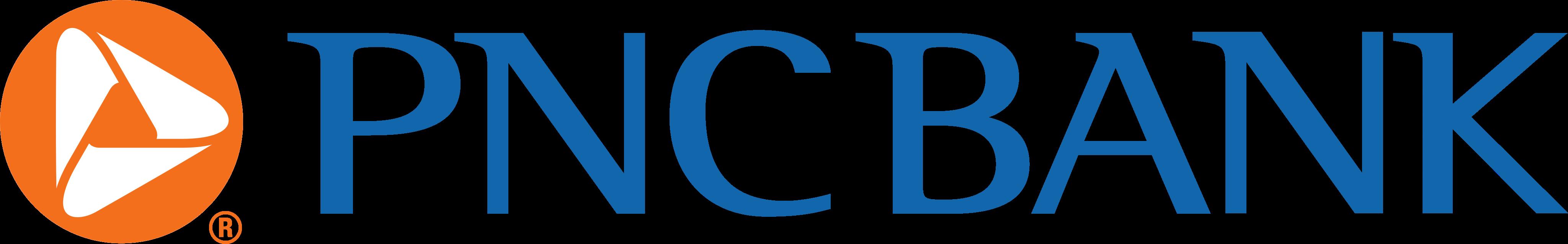 pnc bank logo 1 - PNC Bank Logo
