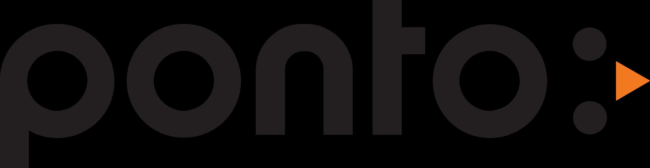 ponto logo 1 - Ponto Logo