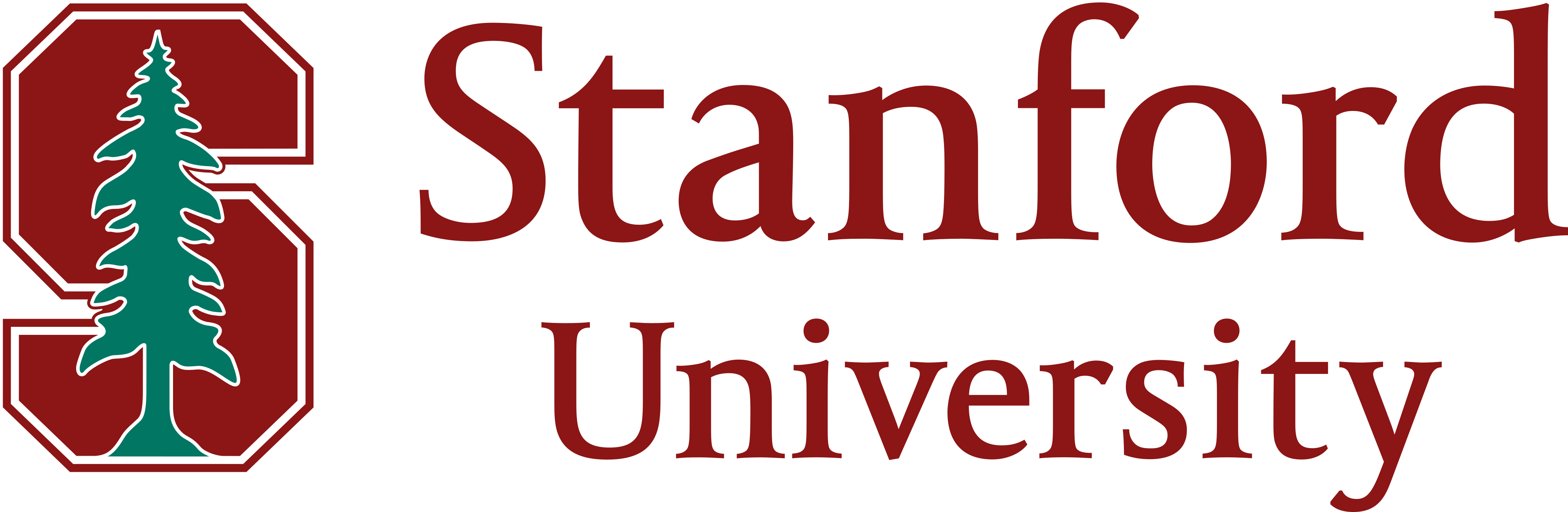 Universidade Stanford Logo.