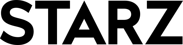 starz logo 3 - STARZ Logo