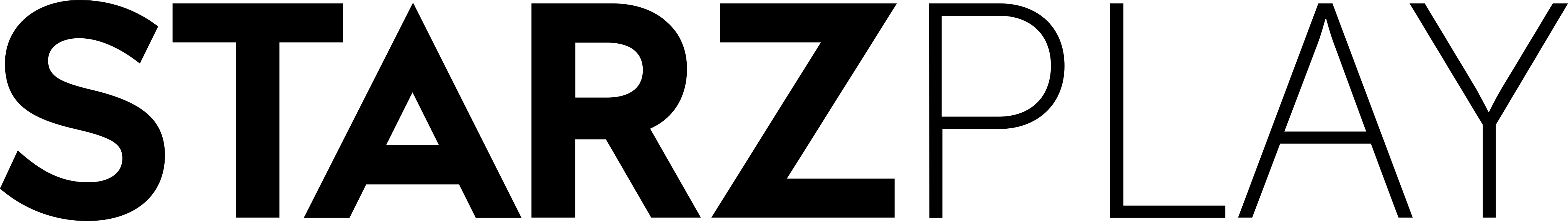 STARZPLAY Logo.
