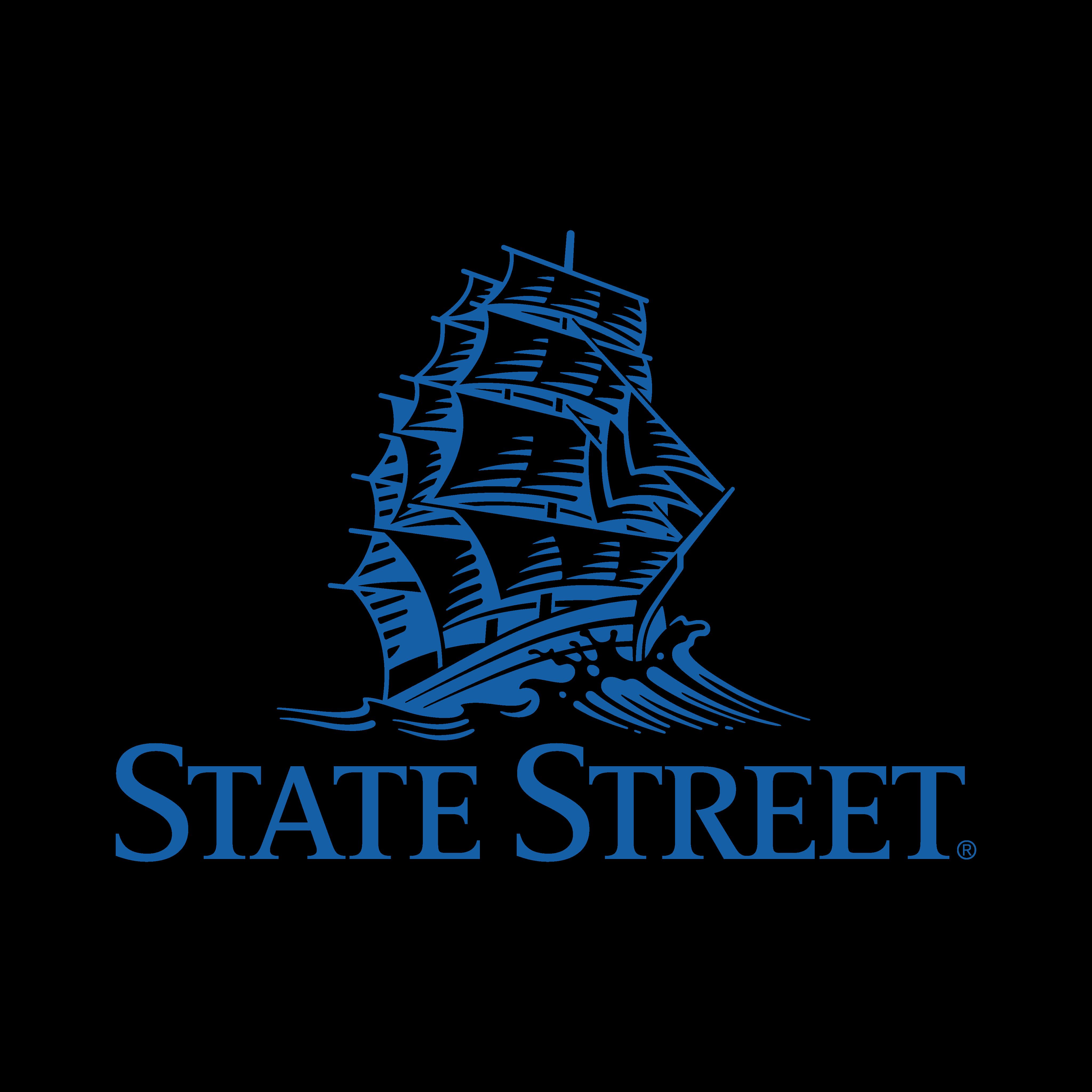 state street logo 0 - State Street Corporation Logo