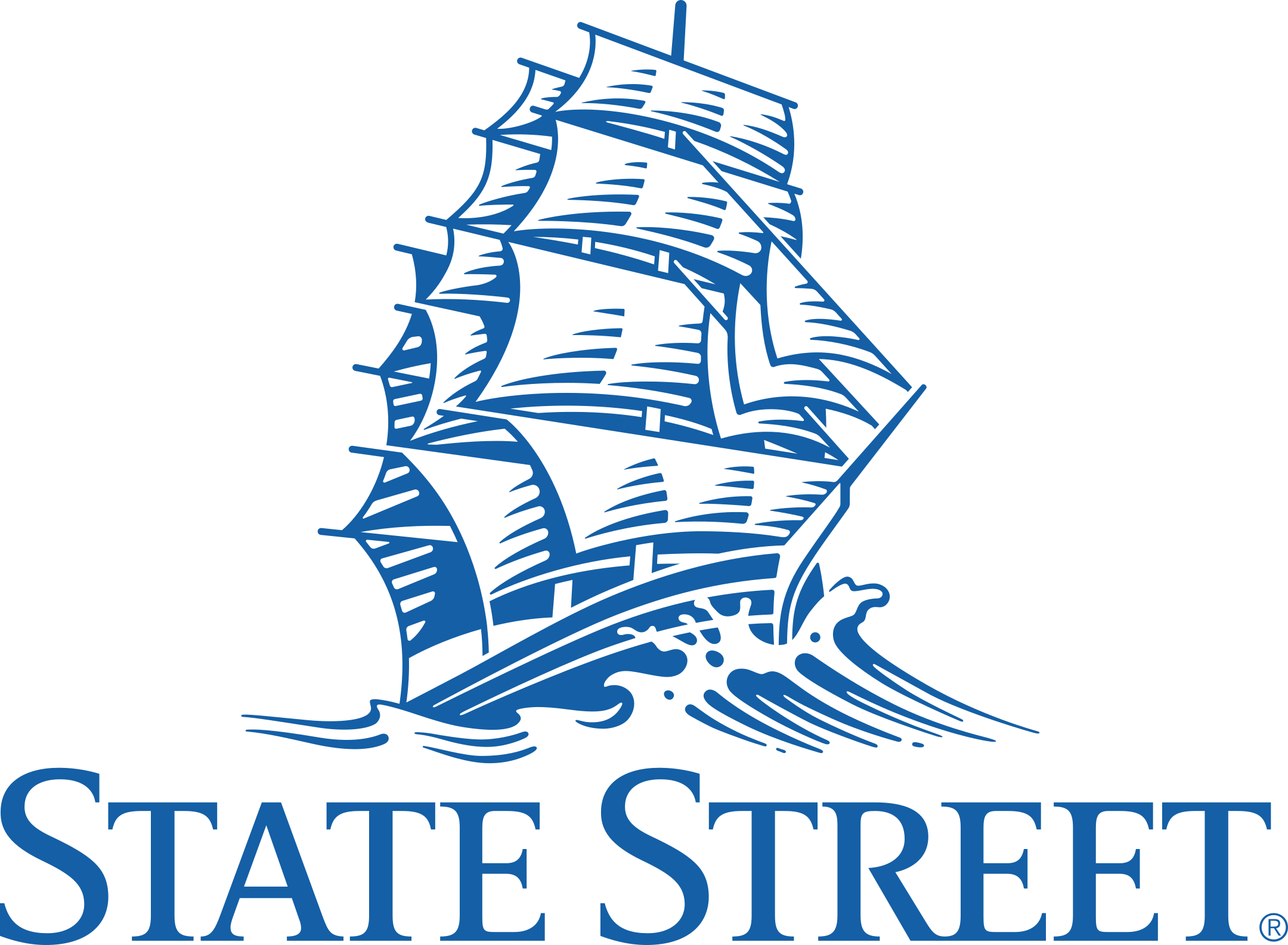 state street logo 1 - State Street Corporation Logo