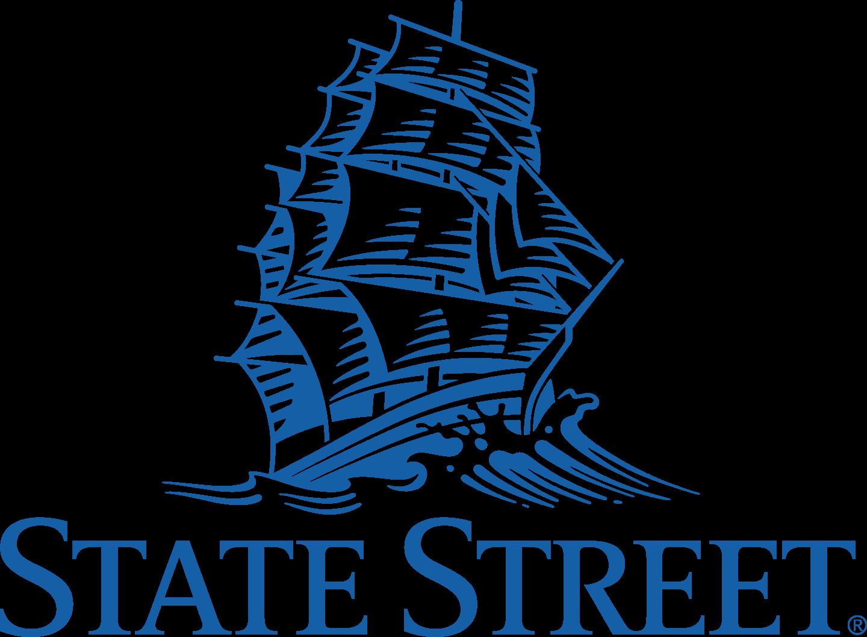 state street logo 2 - State Street Corporation Logo