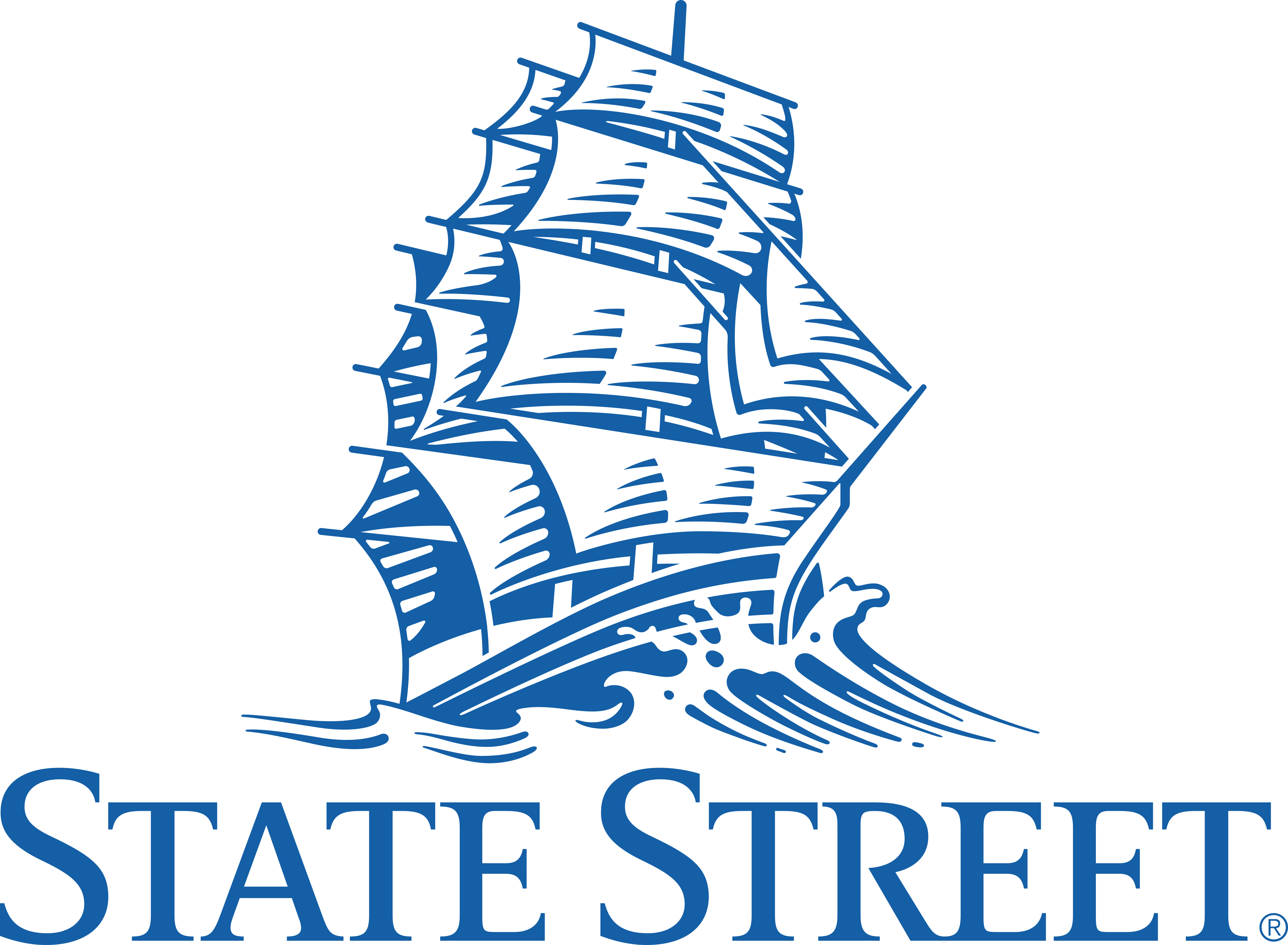 State Street Corporation Logo.