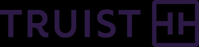 truist logo 3 - Truist Bank Logo