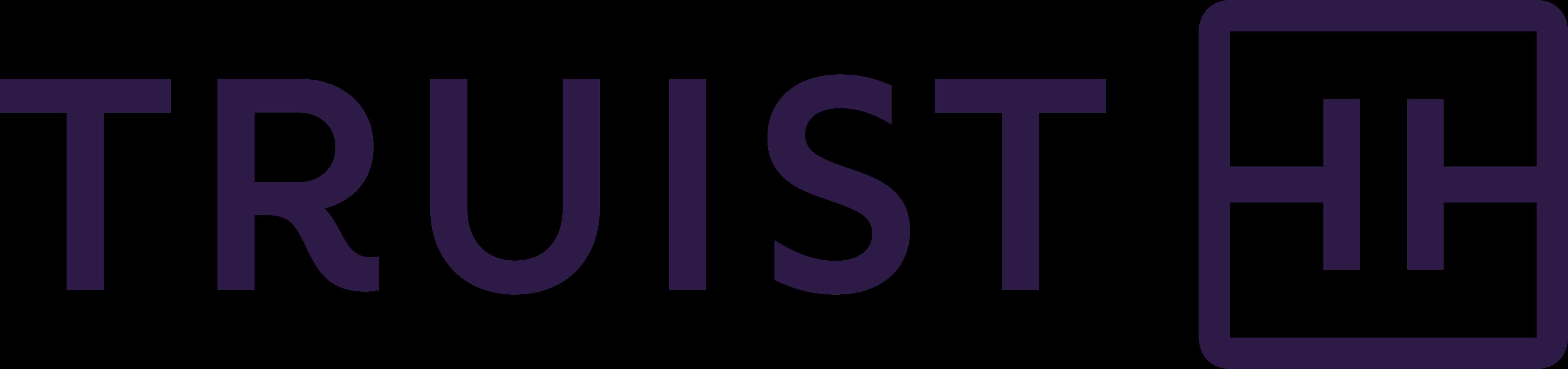 Truist Logo.