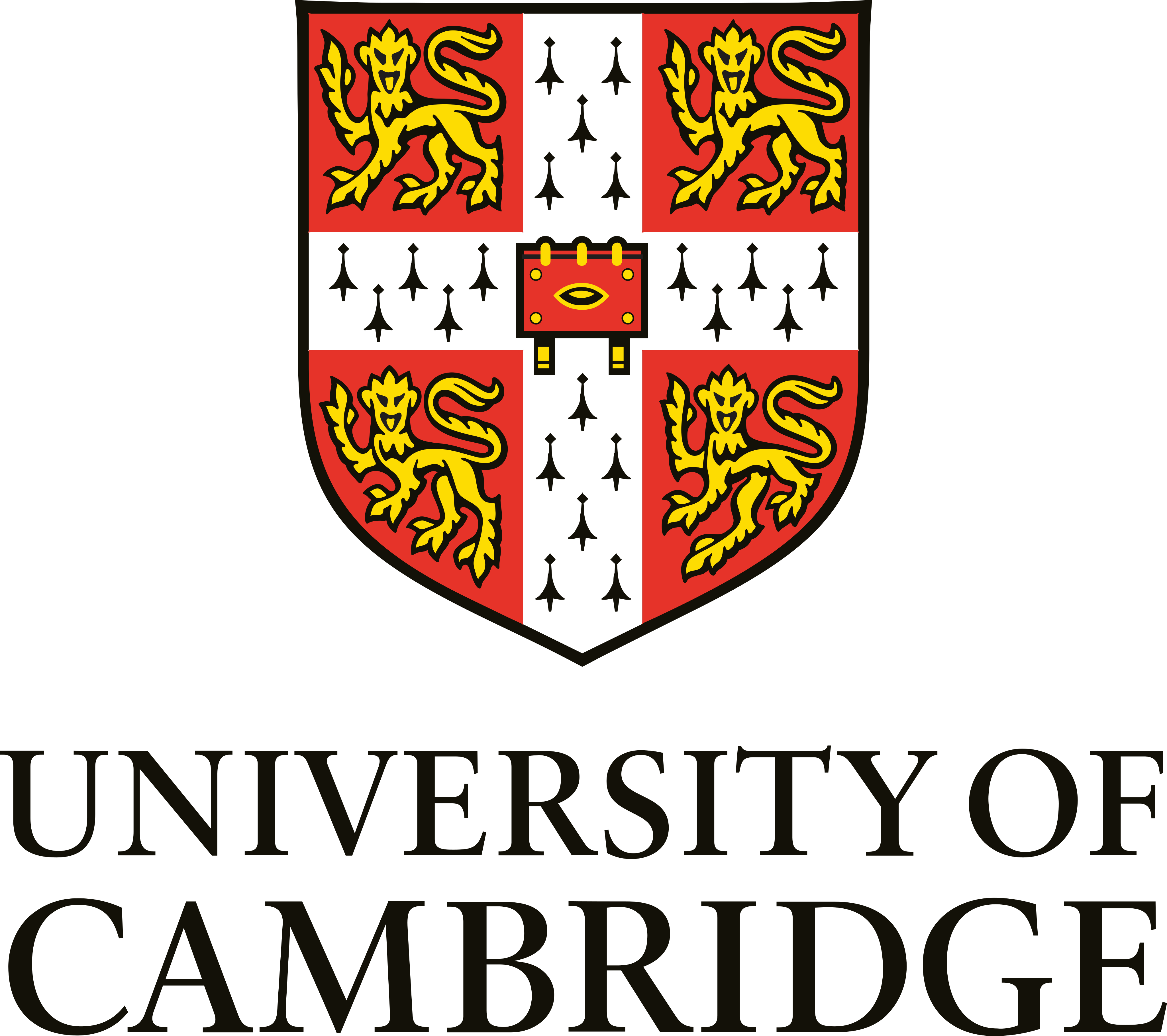 university of cambridge logo 1 - University of Cambridge Logo