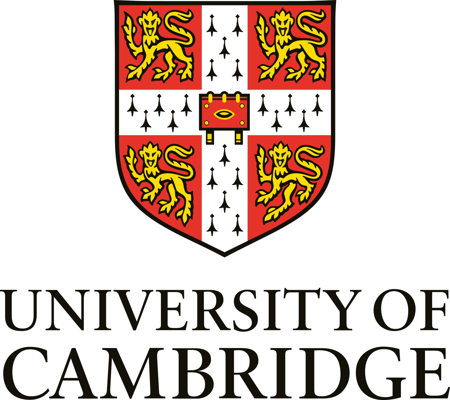 university of cambridge logo 3 - University of Cambridge Logo