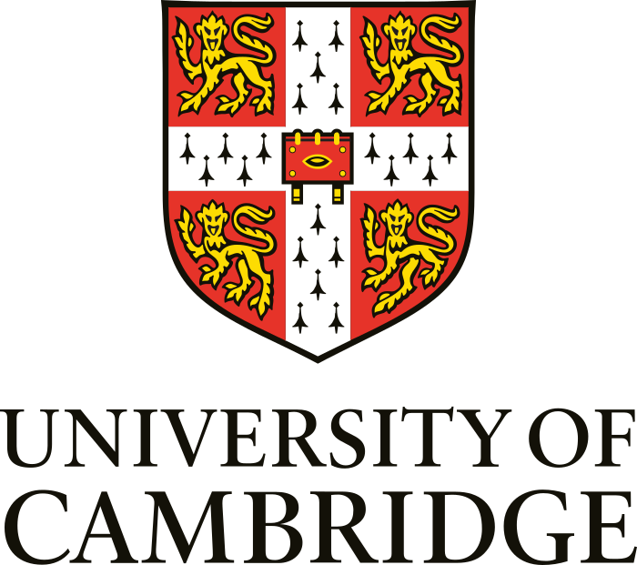 university of cambridge logo 5 - University of Cambridge Logo